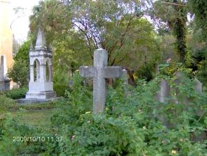 200+ Year Old Unitarian Universalist Cemetery, Charleston,SC